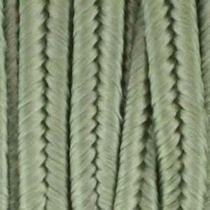 Soutache Braid Cord, Beadsmith 3mm - Sage Green