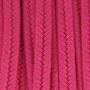 Soutache Braid Cord - Rayon Deep Pink