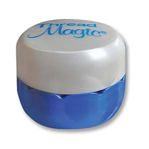 Thread Magic, Conditioner & Protectant. Round Pot