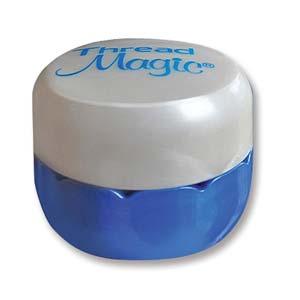 Thread Magic, Conditioner & Protectant. Round Pot