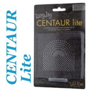 Beadsmith WigJig Centaur Lite, Wire Designing wig Jig