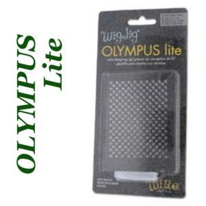 Beadsmith WigJig Olympus Lite, Wire Designing Wig Jig
