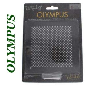 Beadsmith WigJig Olympus, Wire Designing Wig Jig