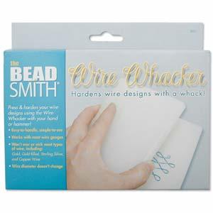 Beadsmith - Wire Whacker x1