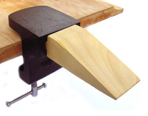 Bench Pin and Combination Anvil