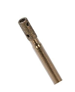 Diamond-Coated Core Drill Bit 4.0mm