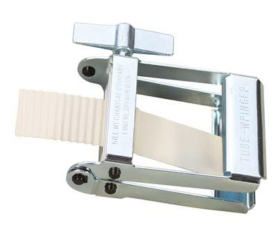 Tube Wringer - Corrugated Metal Sheet Tool x1