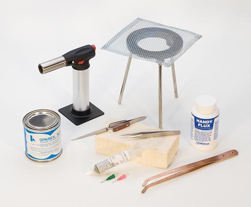 Soldering Kit 1