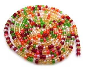 Czech Seed Beads 11/0 Tango mini hank