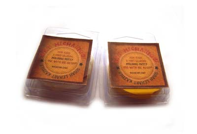 Art Mechanique - Ice Resin, Jeweller's Grade Moulding Putty 20g (x2 10g) (now in square clamshell)