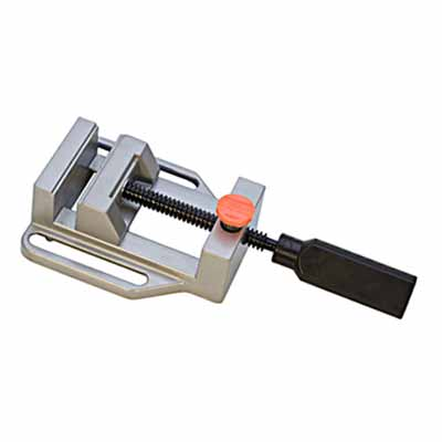 Eurotool Drill Press Vice Work Holder